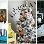 17 Halloween Tree Diy Decorations How To Make A Halloween Tree And Ornaments