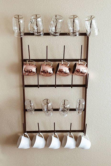 The Best Mug Racks Where To Buy Coffee Mug Racks