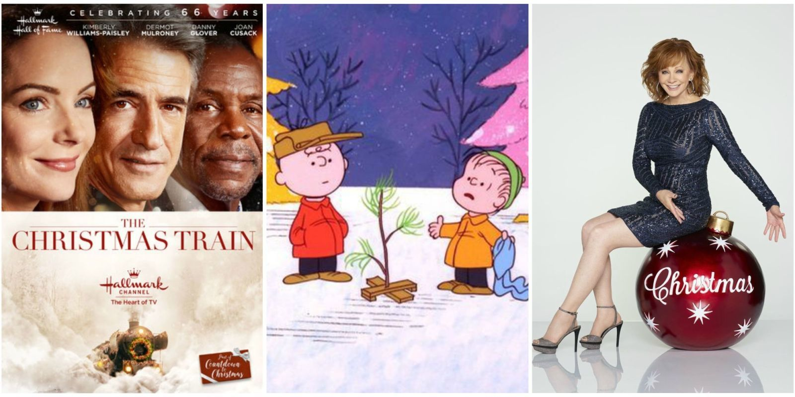 Thanksgiving TV Lineup Christmas Specials And TV Movies