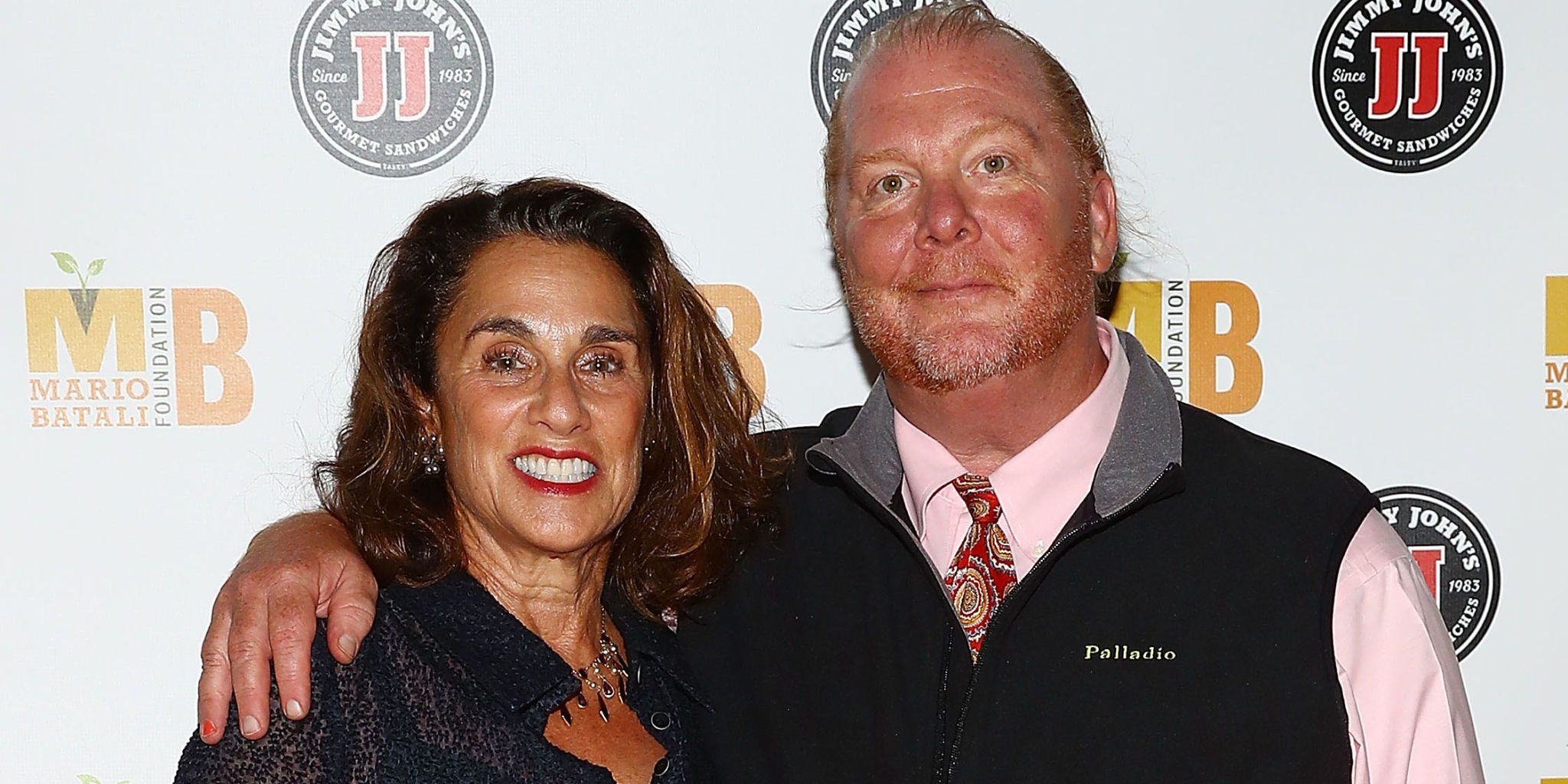 Who Is Mario Batalis Wife Who Is Susan Cahn