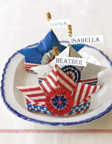 4th Of July Easy Origami Hats Paper Hat Patterns