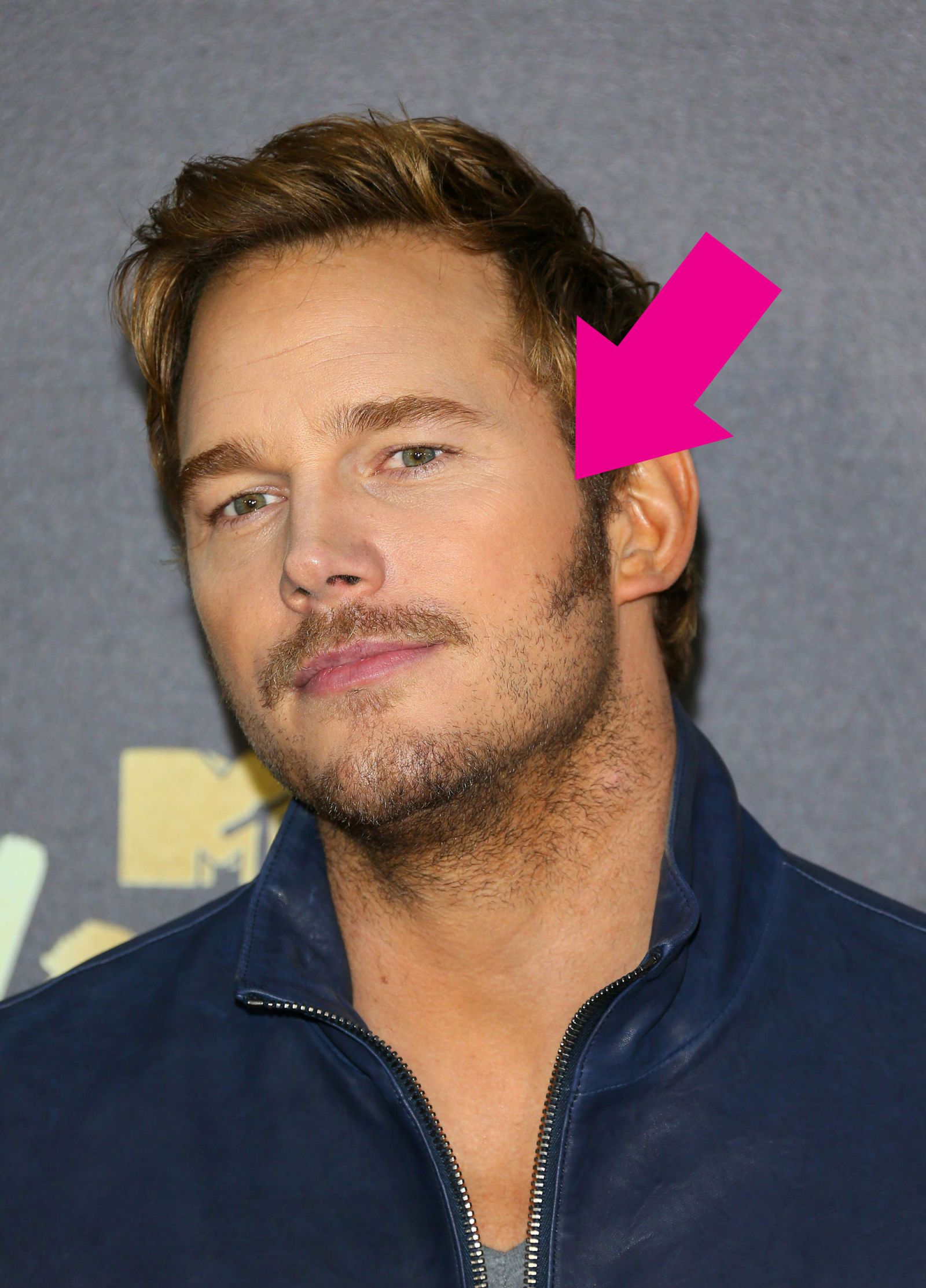 Lets All Take A Moment To Acknowledge Chris Pratts