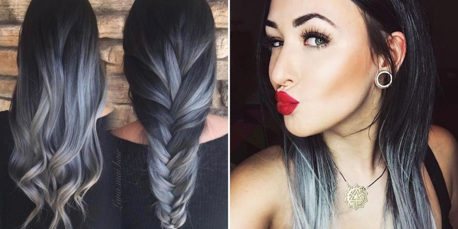 20 Gorgeous Ombre Hair Colors   Most Amazing Ombre Hairstyles Ever 19 Smoking Hot Photos of Gray Ombr     Hair That Will Make You Want to Dye  Yours Right Now
