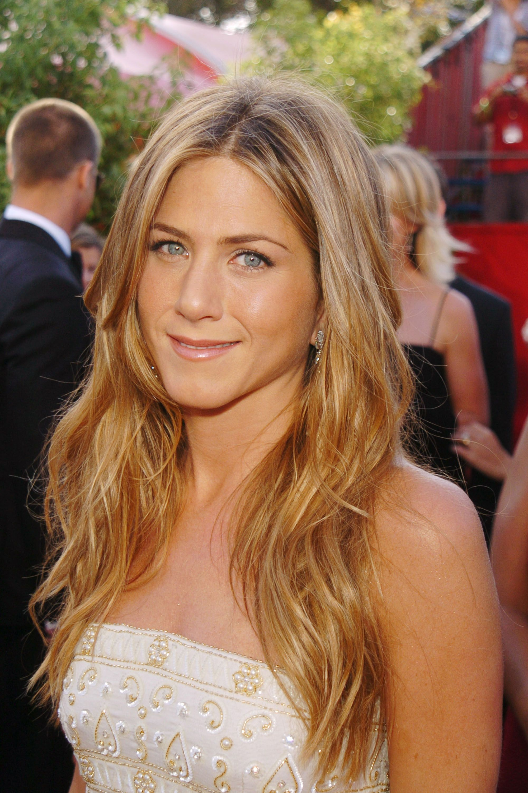 Jennifer Aniston Hair of Jennifer Aniston Hairstyles