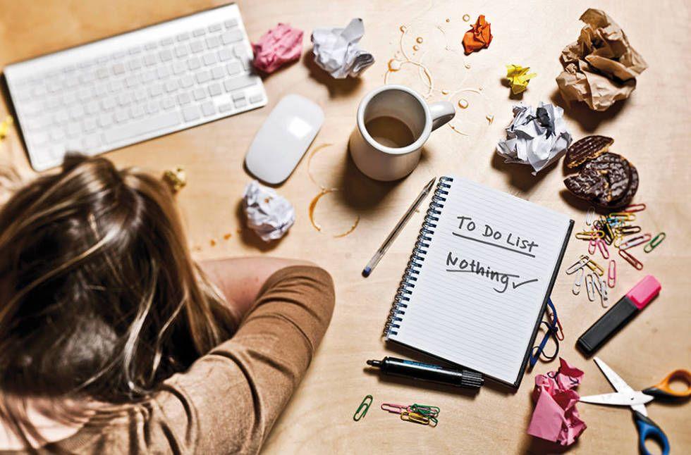 Tipe prokrastinator pelajar -  The Optimist