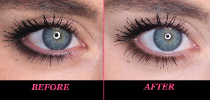 this mac eyeliner hack will change your makeup game for the