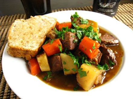 50  Traditional Irish Food   Easy Dinner Recipes from Ireland   Delish com