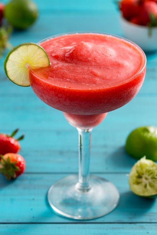 Image result for Strawberry Daiquiri