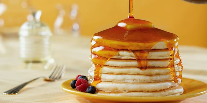 How to Make Your Own Maple Syrup During a Pancake Emergency
