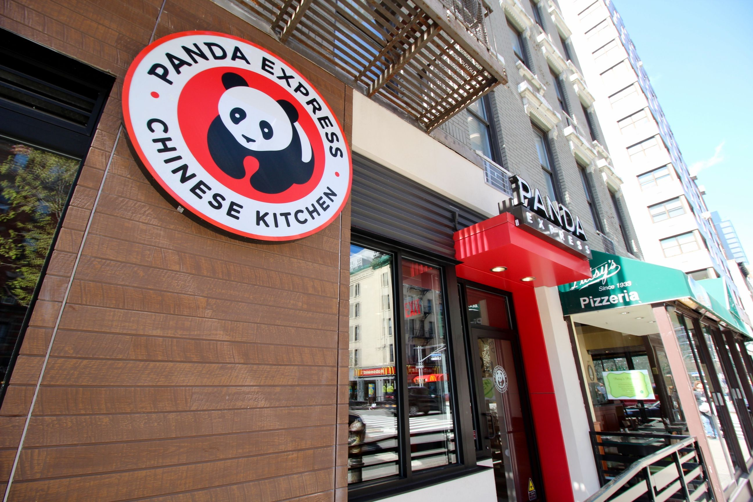 Fast Food Restaurants Open Xmas Day