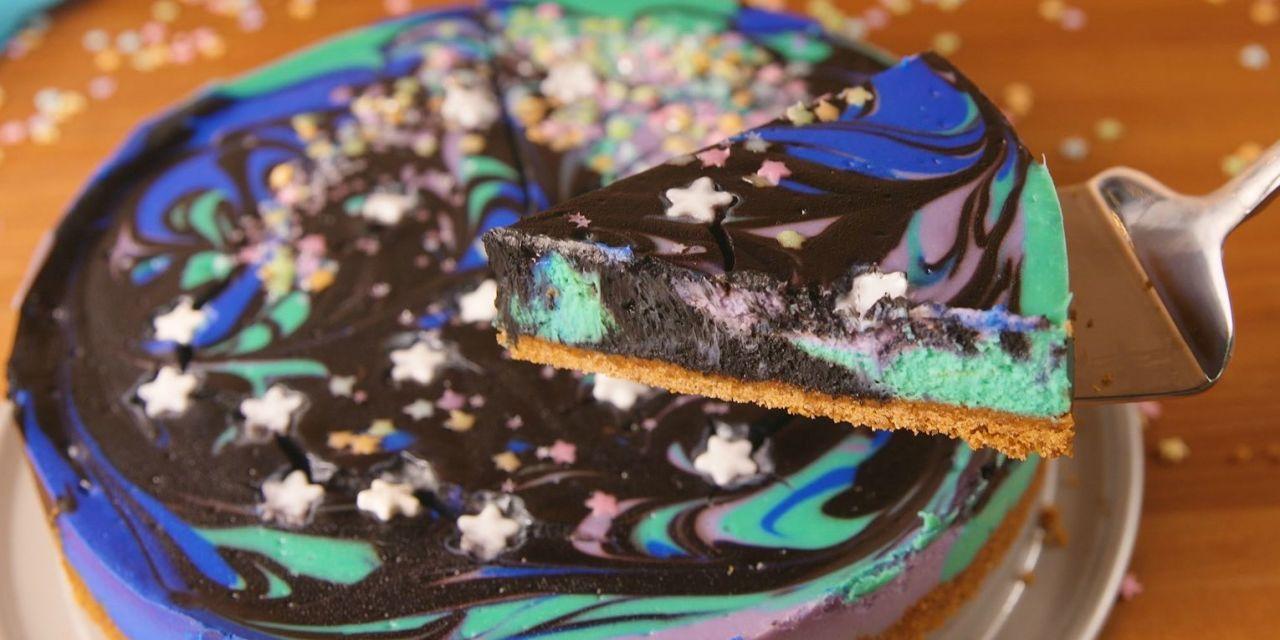 20 Best Kids Birthday Cakes Fun Cake Recipes For Kids Delish Com