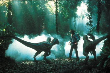 In Defence Of... Jurassic Park III