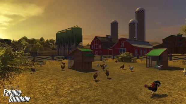 farming simulator, ps4