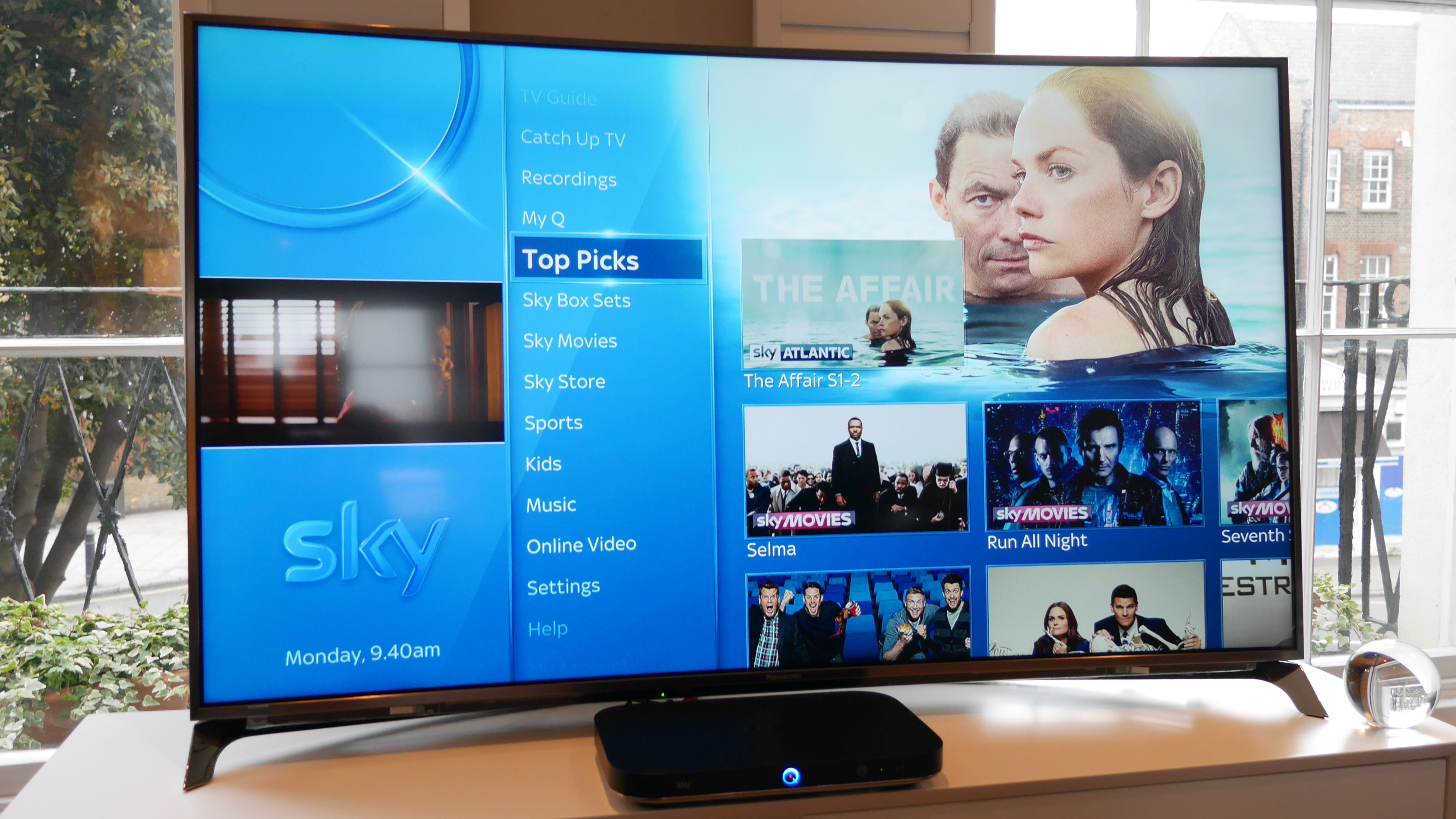 Sky Q Vs Sky Q Silver What S The Difference And Which Is Best For You