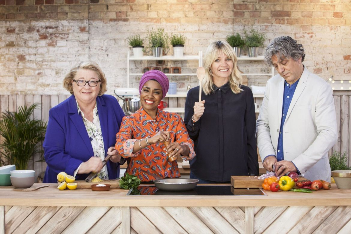 Image result for the big family cooking showdown