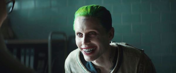 Did Jared Leto try and stop Joaquin Phoenix