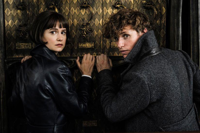 Las aventuras de Newt y sus amigos continuará en la tercera cinta de Fantastic Beasts.