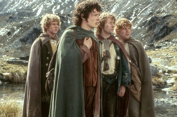 Lord of the Rings series casts Game of Thrones star as villain