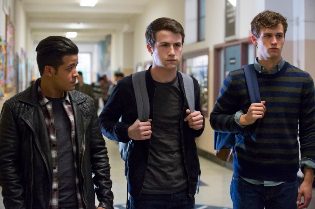 A Possible 13 Reasons Why Spinoff Show: Is Clay or Justin going to die?