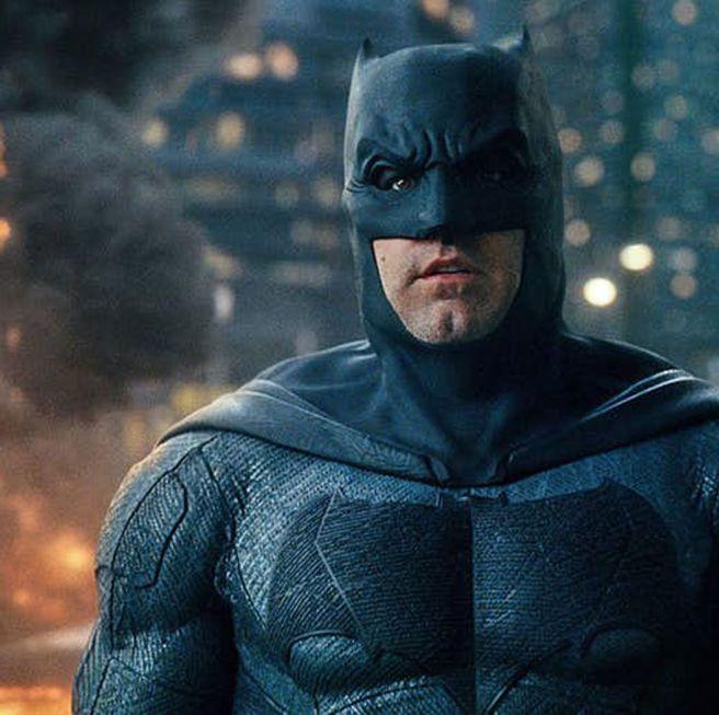 ben affleck, batman, justice league
