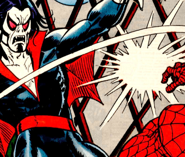 Morbius Star Teases What To Expect From Jared Leto Superhero Movie