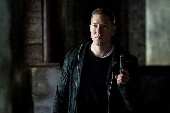 Power Season 5 finale, Joseph Sikora as Tommy Egan
