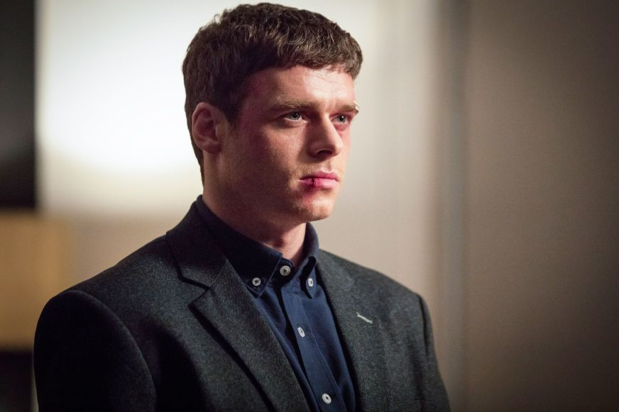 Bodyguard season 2 won't film in 2019, confirms Richard Madden