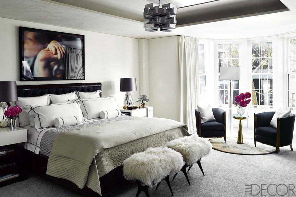 Bedroom Wall Decor Art Ideas Bedroom Artwork Elledecor Com