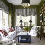 32 Green Room Ideas How To Decorate With Green Wall Paint