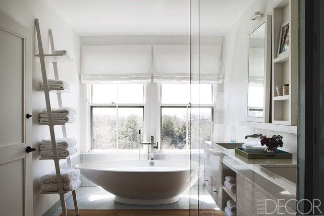 20 bathroom storage shelves ideas