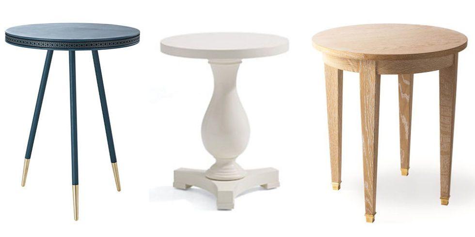 modern side table design ideas