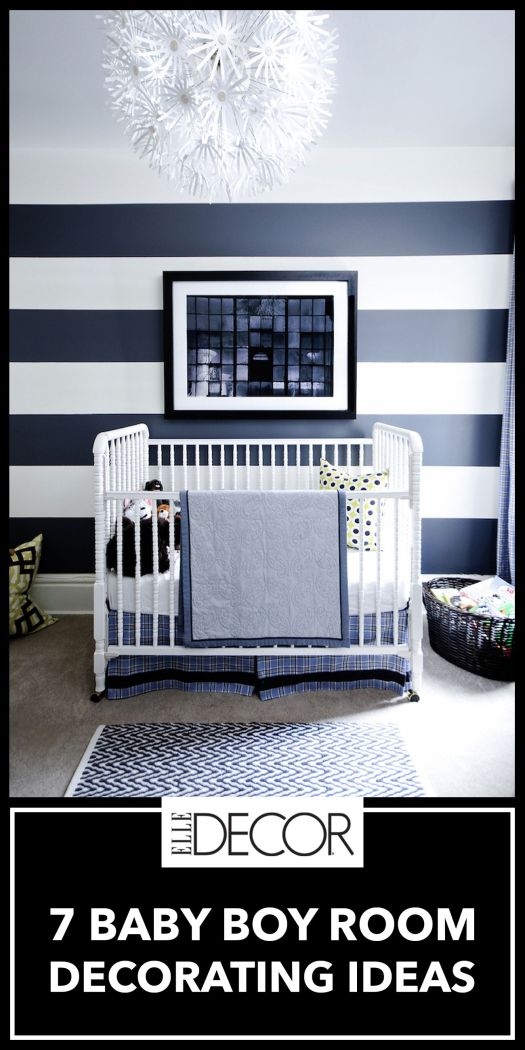 Baby Boy Rooms Decor Decoration For Home