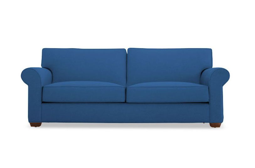 Sofas Blue Sofas Couches Living Room Seating Value City