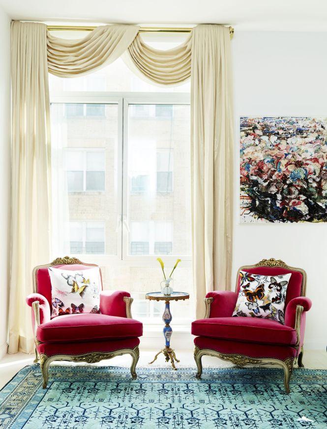 Living Room Furniture Ideas Screenshot