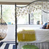 Nice Bedroom Decor Ideas On Interior House With