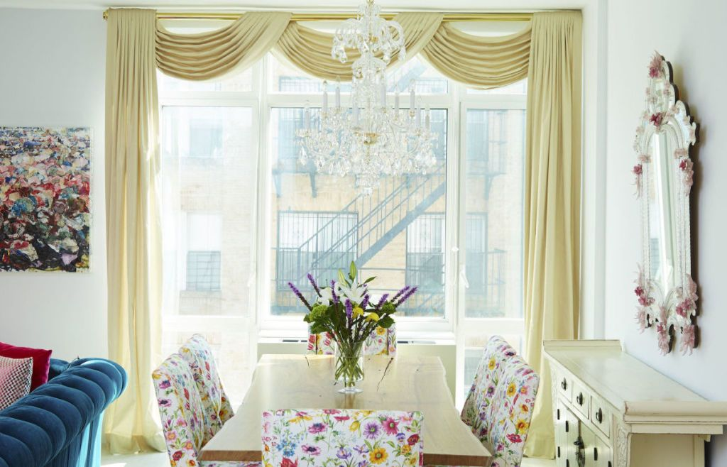 consider when buying curtains