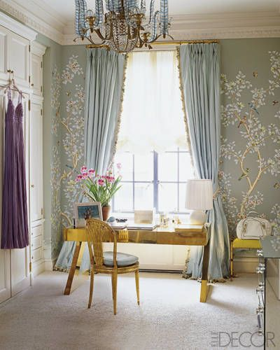 home of aerin lauder family house of
