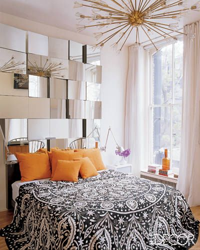 Awesome Decorative Wall Mirrors Decorating Ideas Gallery In Hall Eclectic Design