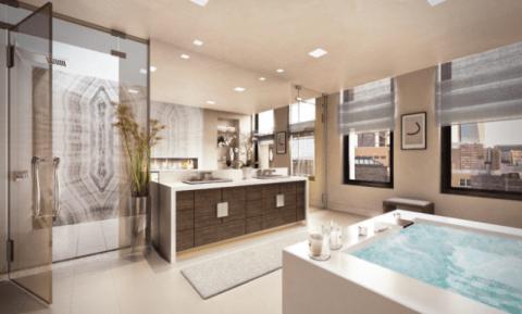 Leonardo Dicaprio Nyc Home Celebrity Real Estate