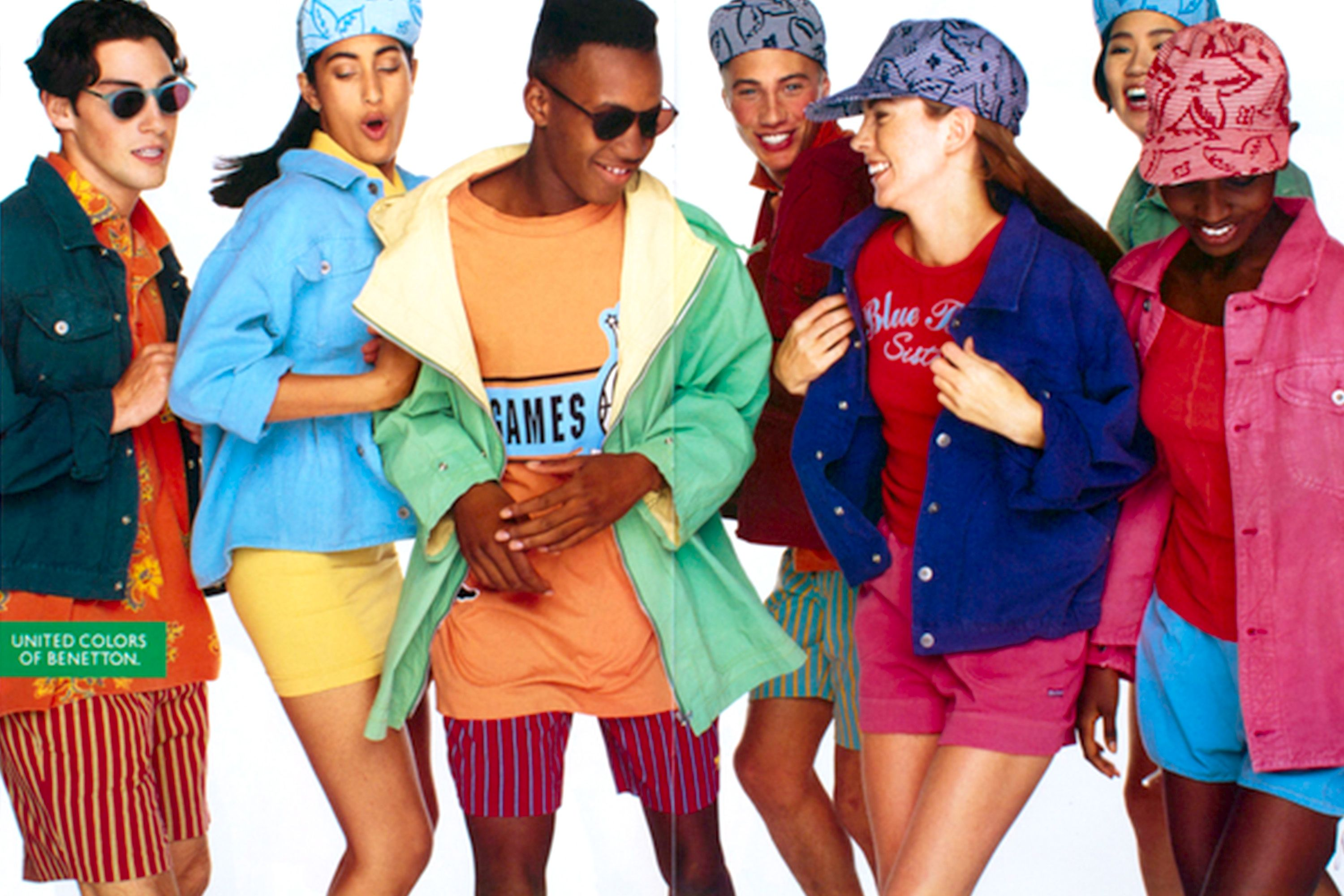 17  90s Fashion Brands You Probably Forgot   The Best of  90s Fashion