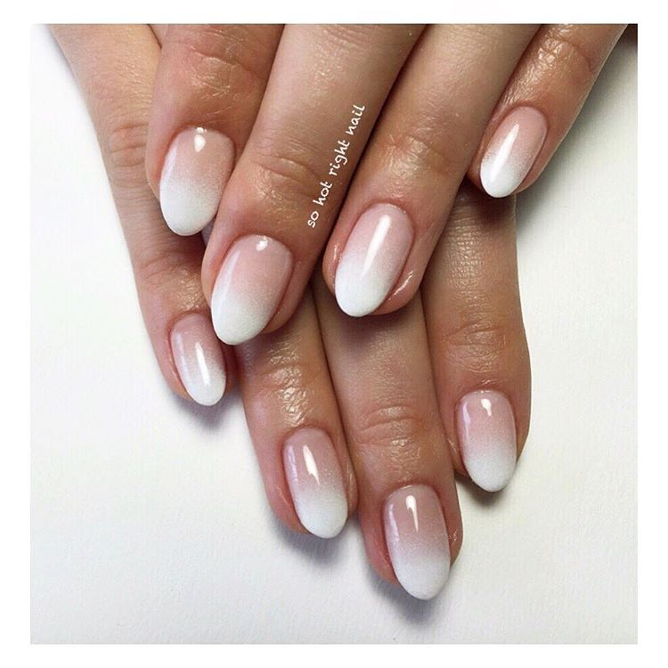 American French Nails Hireability