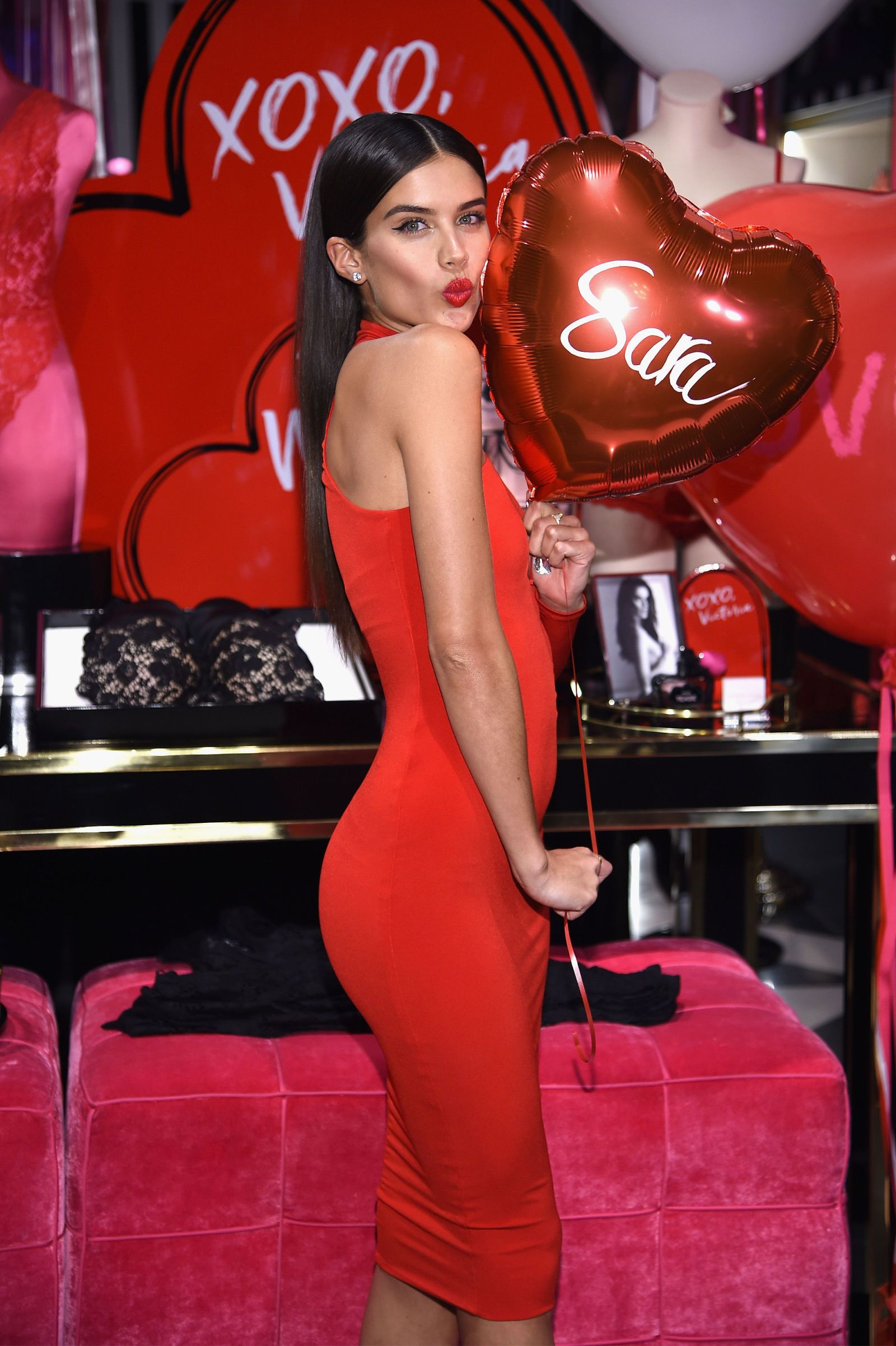 What I Learned When I Went Valentines Day Lingerie