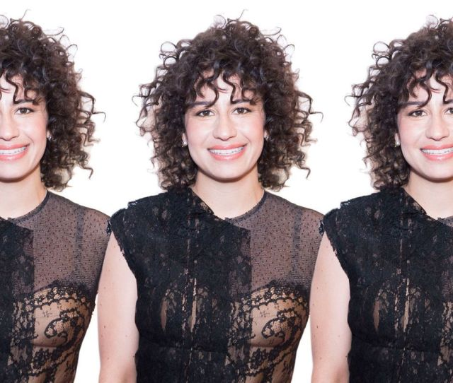 Broad City Star Ilana Glazer Had A Secret City Hall Wedding Last Month