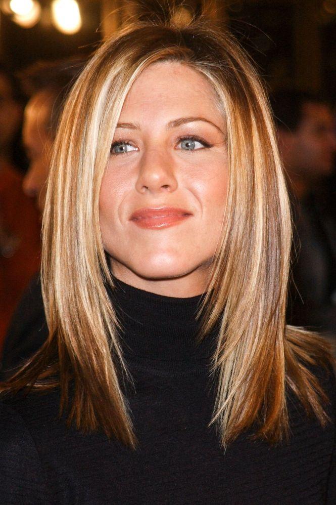 Jennifer Aniston Bob Haircut 2001 Image Collections Haircuts For