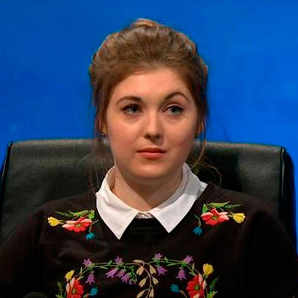How I Became Became A University Challenge Meme