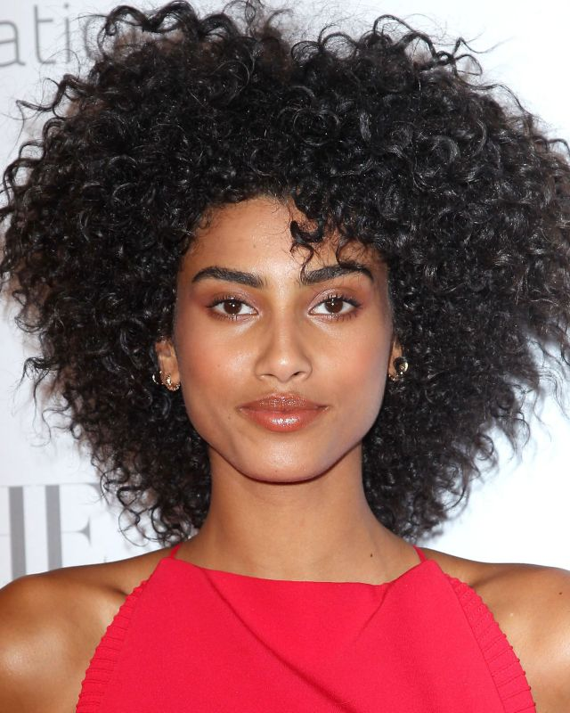 22 easy curly hairstyles - long, medium and short curly hair