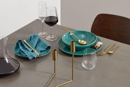 turquoise woonaccessoires » Interieur Ontwerpen 2019 | Interieur ...