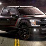Roush Actualiza El Ford F 150 Para El 2019 Con Mas De 600 Cv