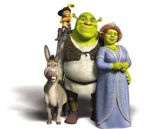 Era 'Shrek, felices para siempre' el final del cuento realmente?