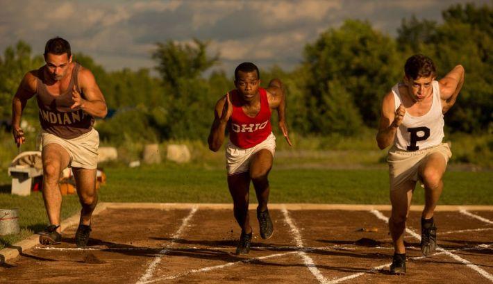 El héroe de Berlín': La odisea de Jesse Owens